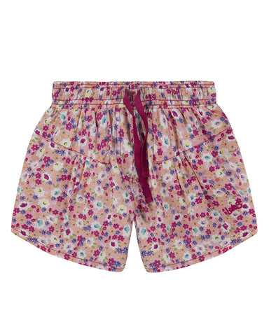Lilly + Sid Girls Girls Summer Shorts at The Groovy Gator