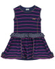 Lilly + Sid Girls Jersey Cotton Sleeveless Dress at The Groovy Gator