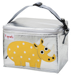 Lunch Box - Rhino