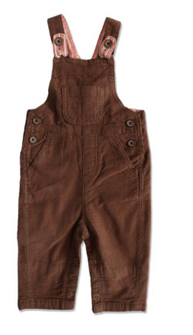 Me & Henry Corduroy Overalls available at The Groovy Gator Newport, RI