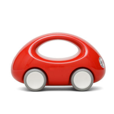 Go Car - Red
