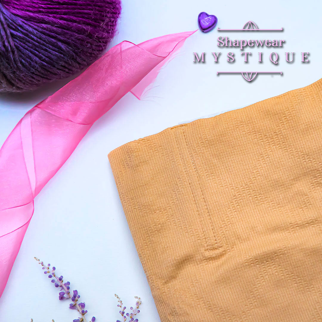 Mystique™ Elegant High-Waist Slim Shaper Briefs