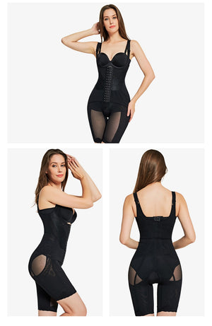 Mystique™ Exquisite Slimming Corset Bodysuit