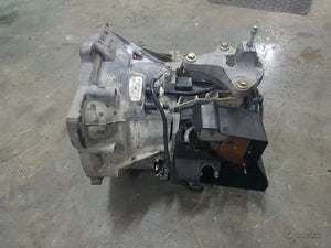98WT7F096AC CAMBIO MANUALE 5M FORD FIESTA (5°SERIE) 1.2 1200 BENZ 16V 75CV 2004