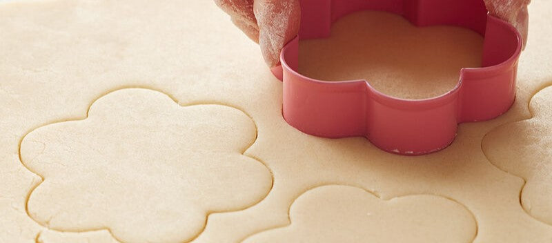 Cookie Cutter & Pancake Molds