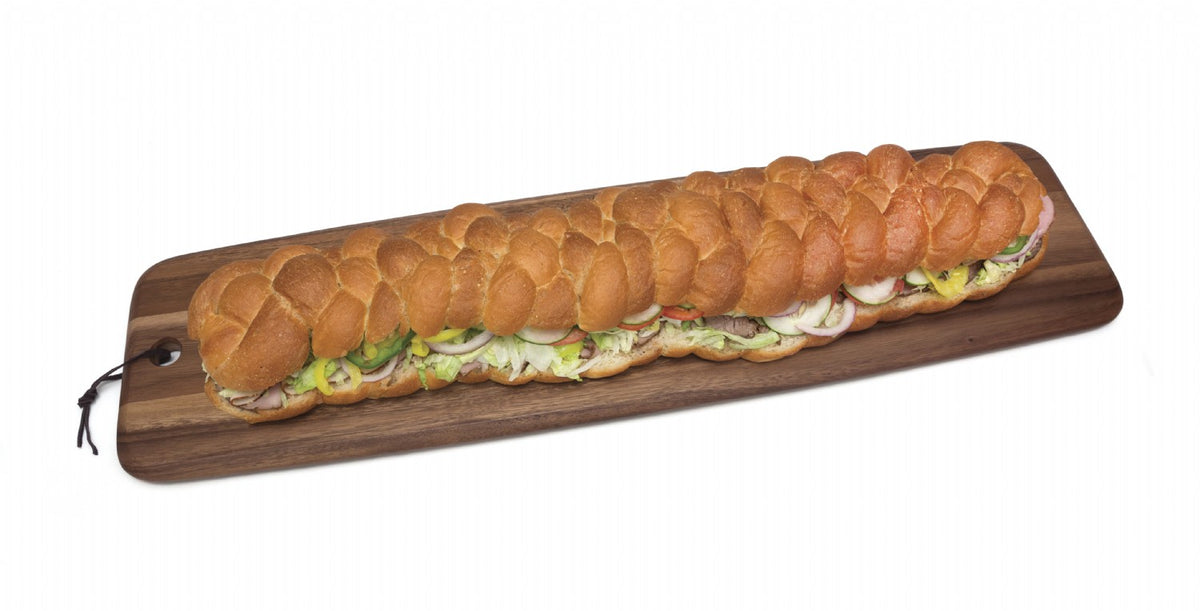 Lipper - Acacia Long Serving Board