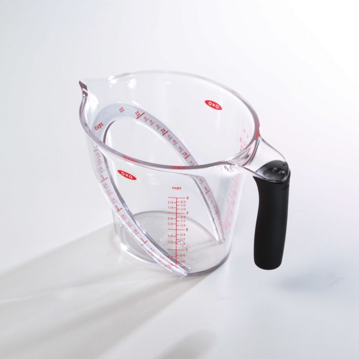 OXO - 4-Cup Angled Measuring Cup