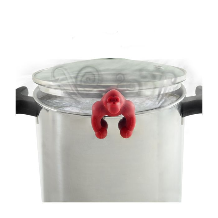 Norpro - Silicone Ape Escape, Pot Vent (Sold Individually)