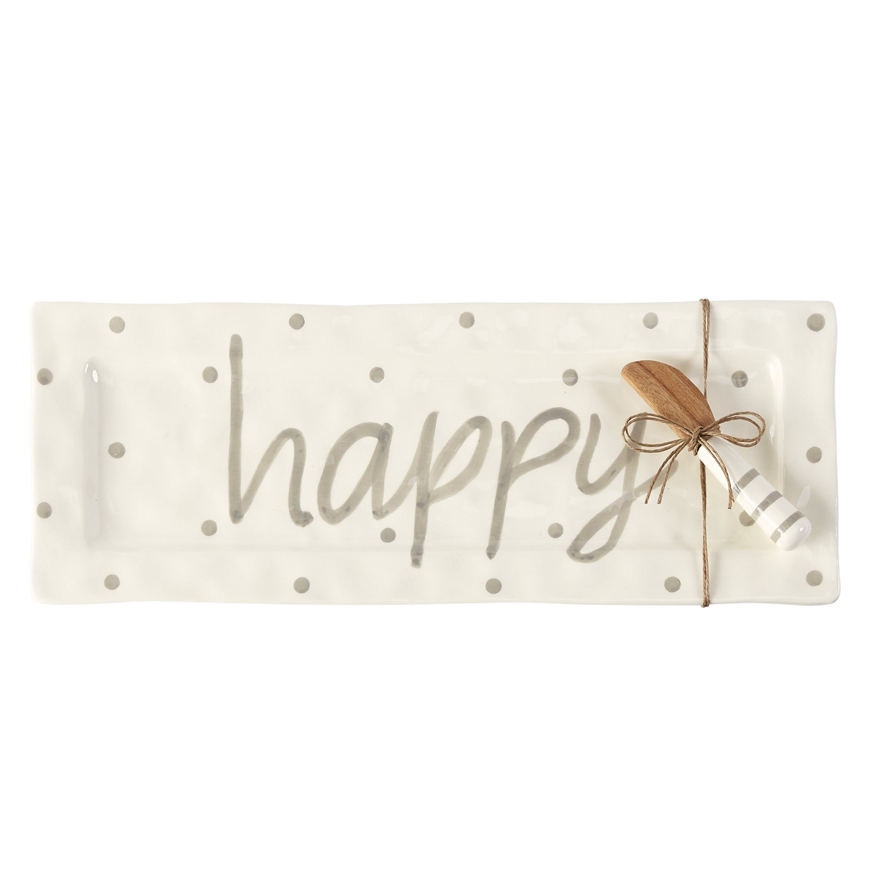 Mud Pie - Happy Hostess Set