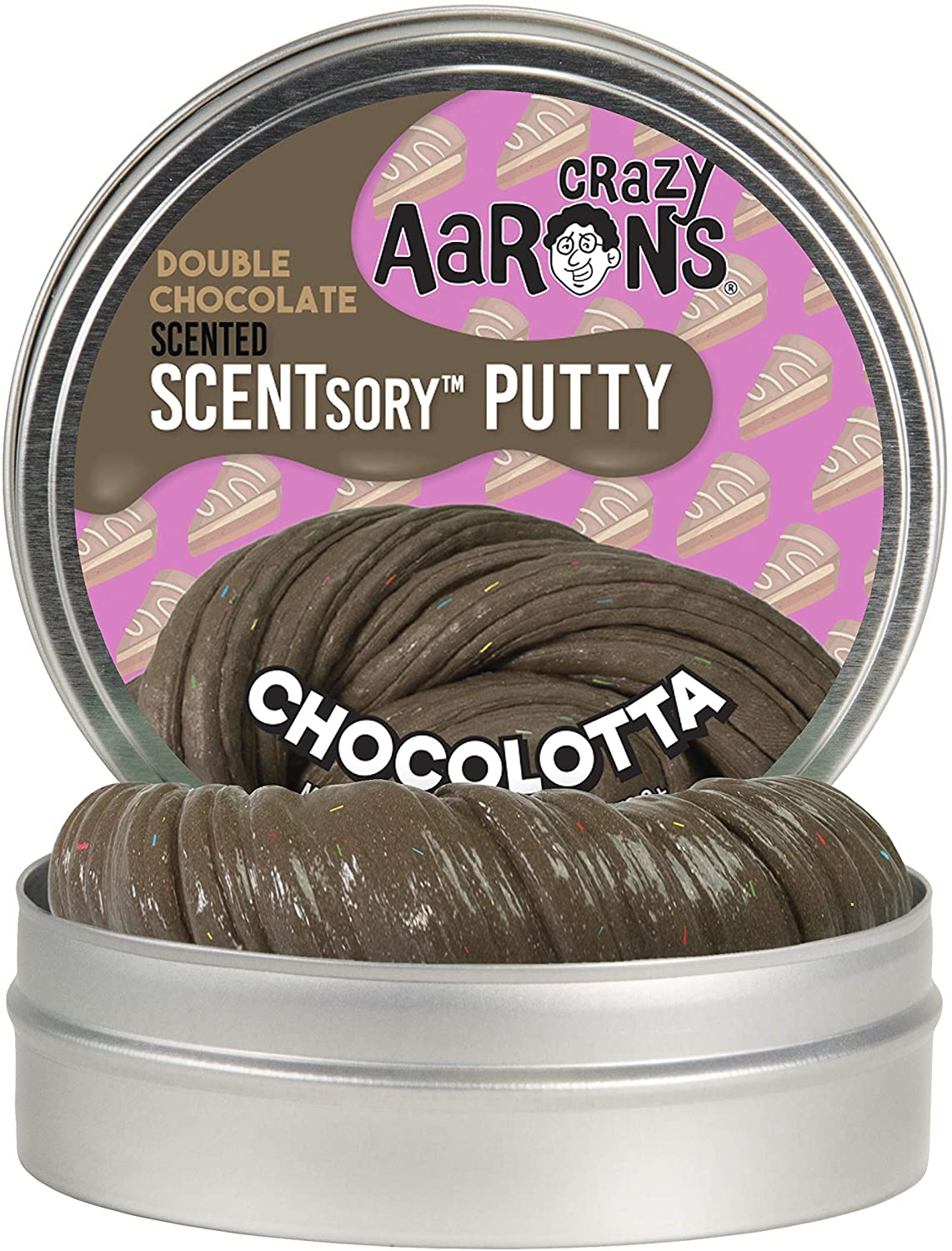 Crazy Aaron's Puttyworld - Scented Scentsory Putty