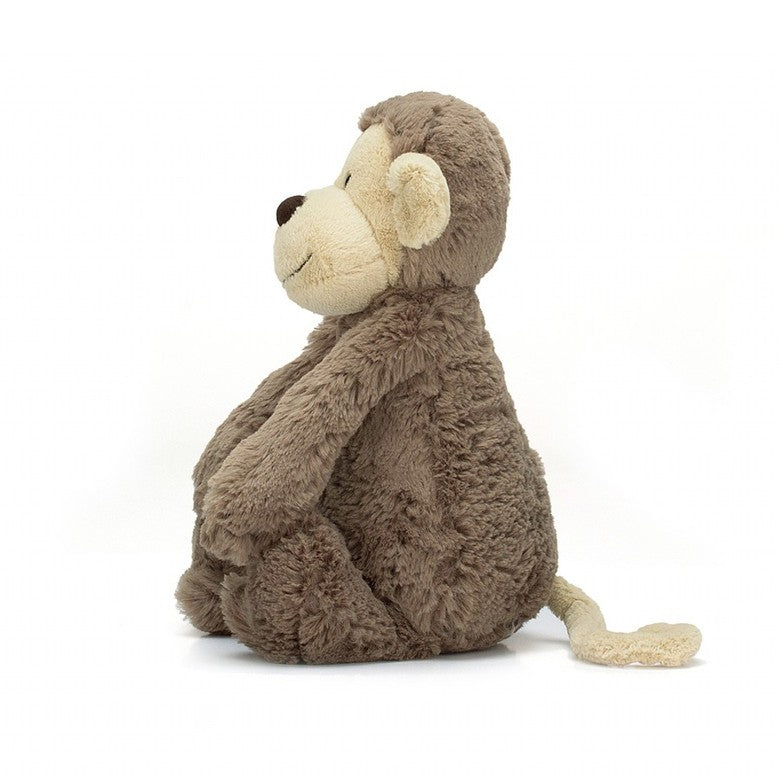 Jellycat - Bashful Monkey Plush Toy