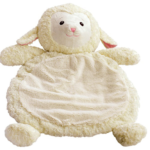 Mary Meyer - Lamb Baby Mat