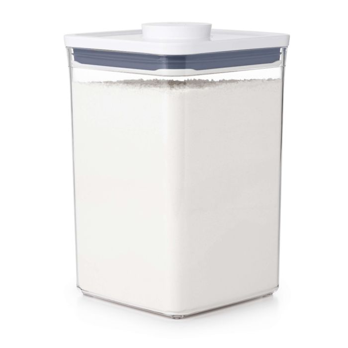 OXO - Pop Container, Big Square Medium (4.4 quart)