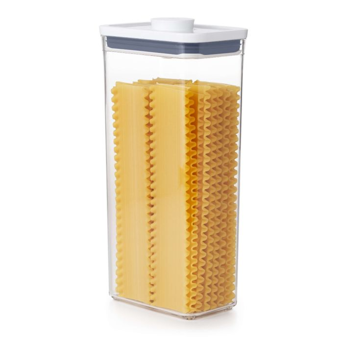 OXO - Pop Container, Rectangle Tall (3.7 quart)