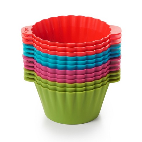 OXO - Silicone Baking Cups (12 Pack)