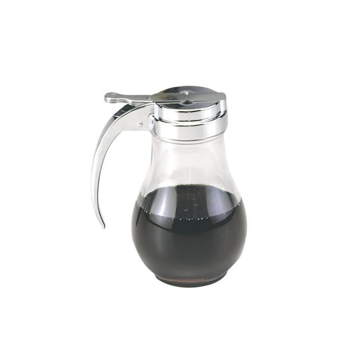 Norpro - Syrup Dispenser, 12 ounce