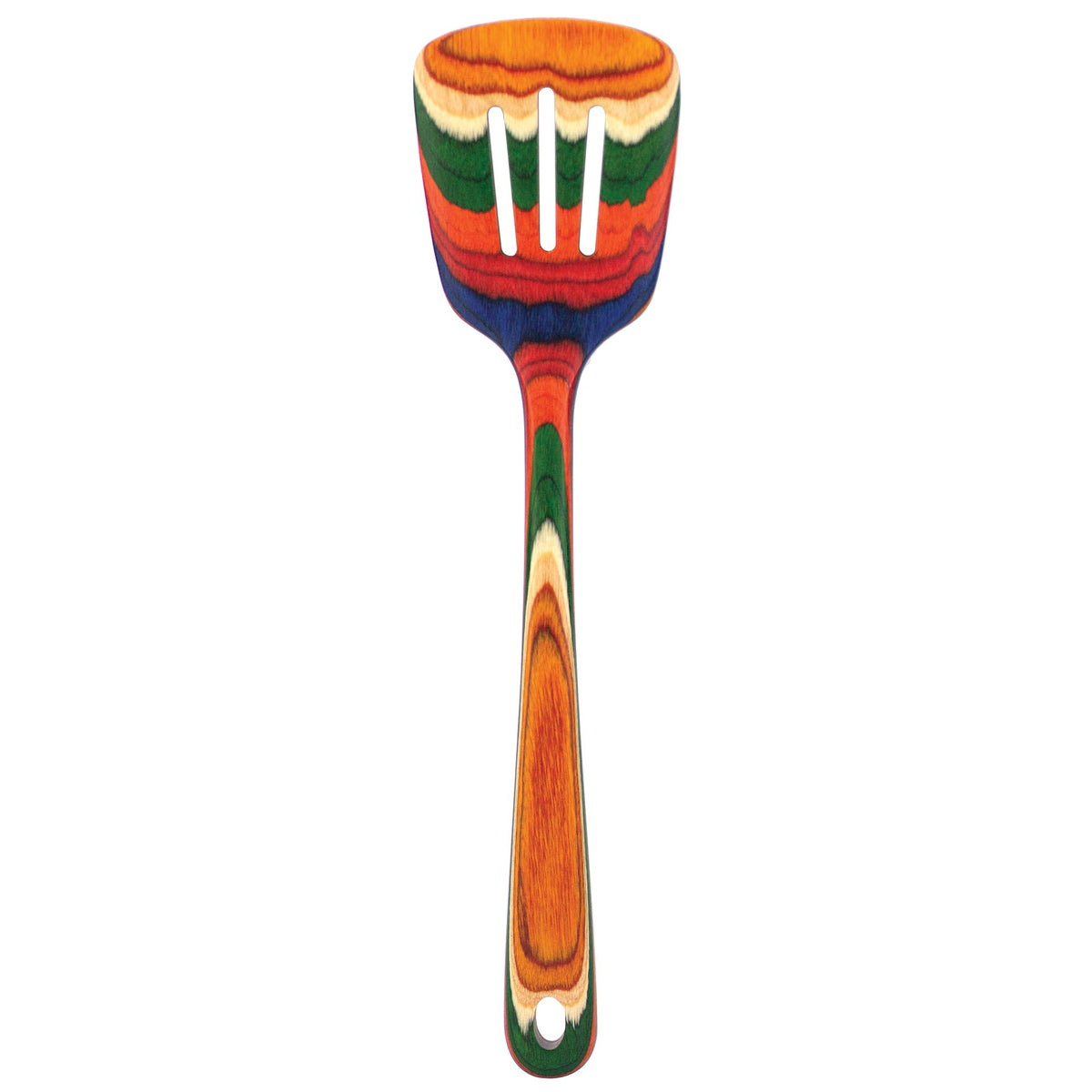 Totally Bamboo - Baltique™ Marrakesh Collection Slotted Spatula