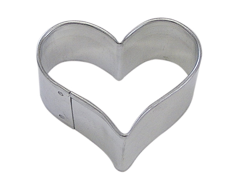 R&M - Heart Cookie Cutter (1.75 inch)