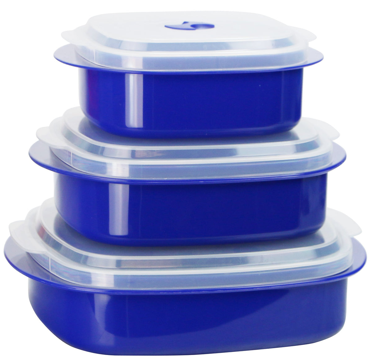 Reston Lloyd - Calypso Microwave Cookware & Storage Set