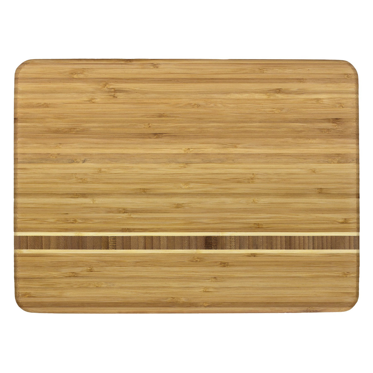 Totally Bamboo - Martinique Cutting & Serving Board