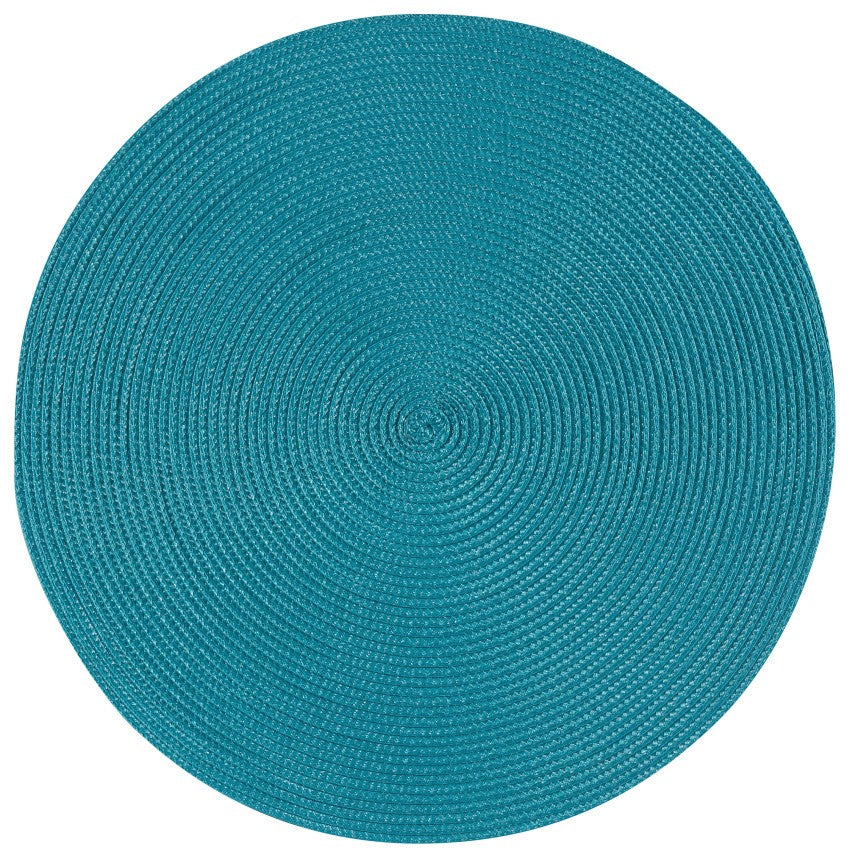 Now Designs - Disko Placemat,  Peacock