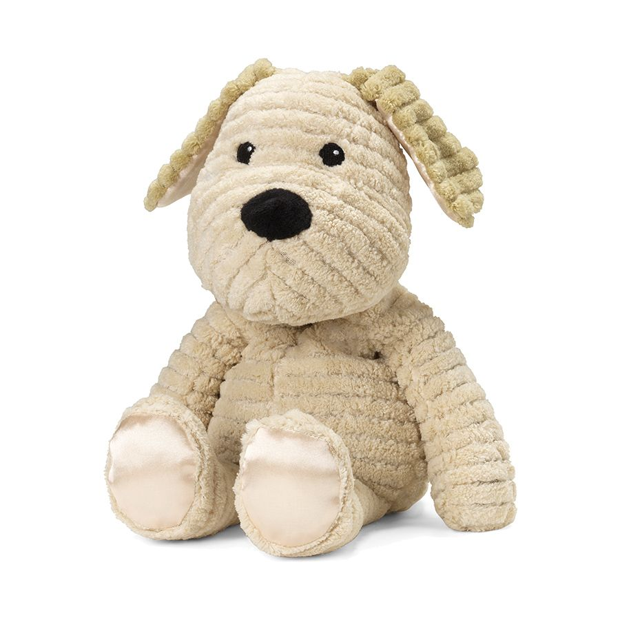 "Warmies - ""My First Warmies"" Puppy Plush Toy"