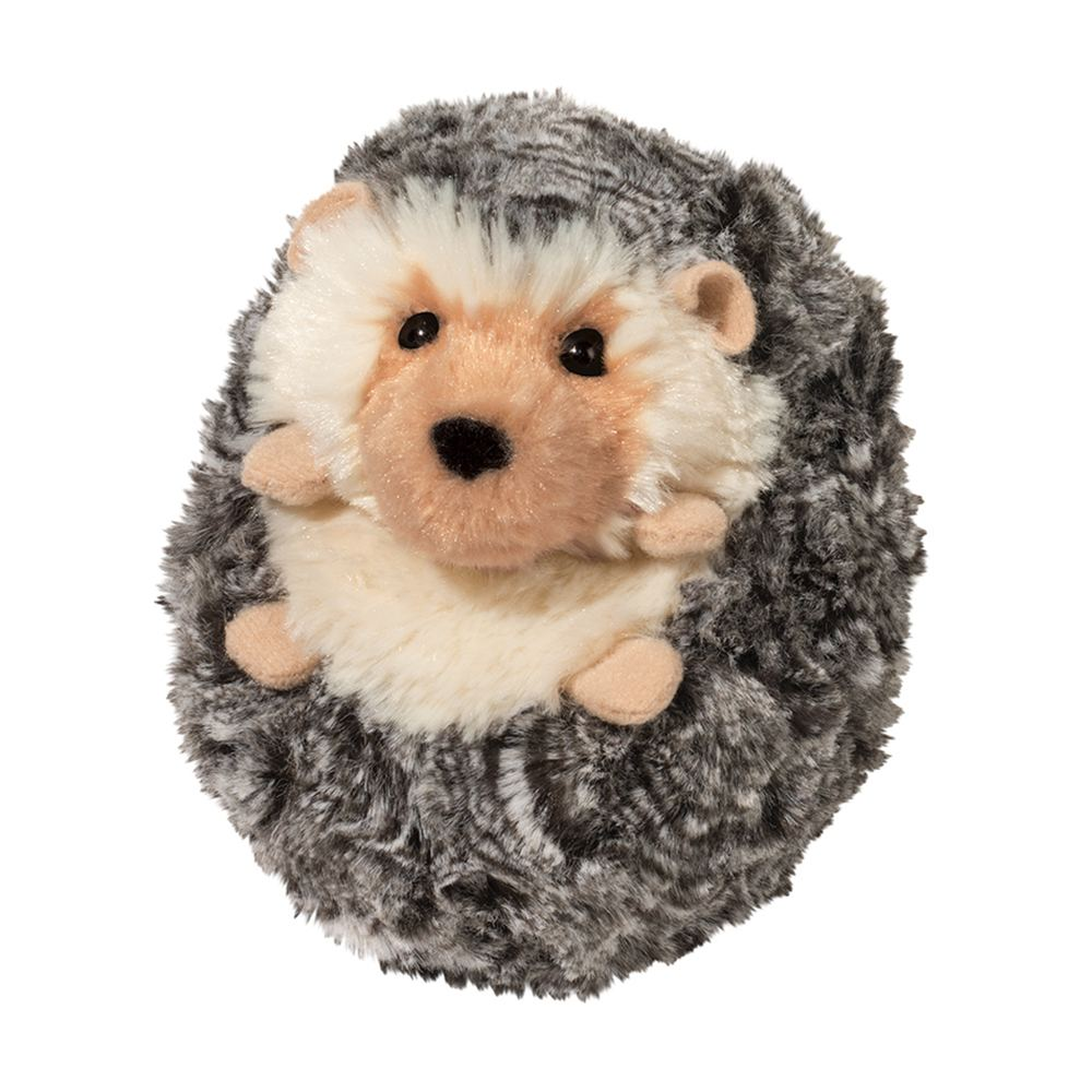 Douglas Cuddle Toys - Spicy Hedgehog