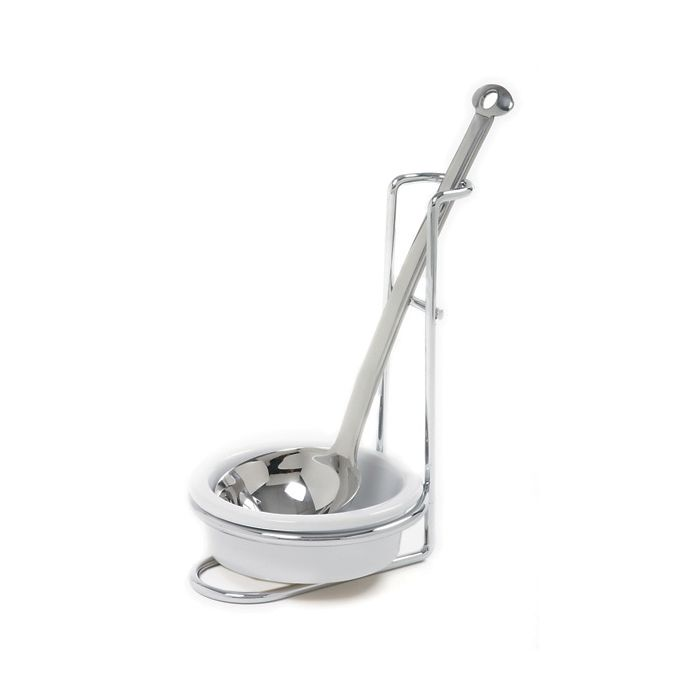 Norpro - Stainless Steel Spoon Rest