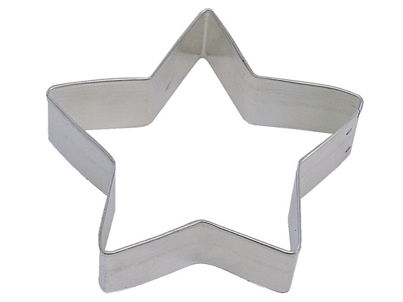 R&M - Star Cookie Cutter (3.5 inch)