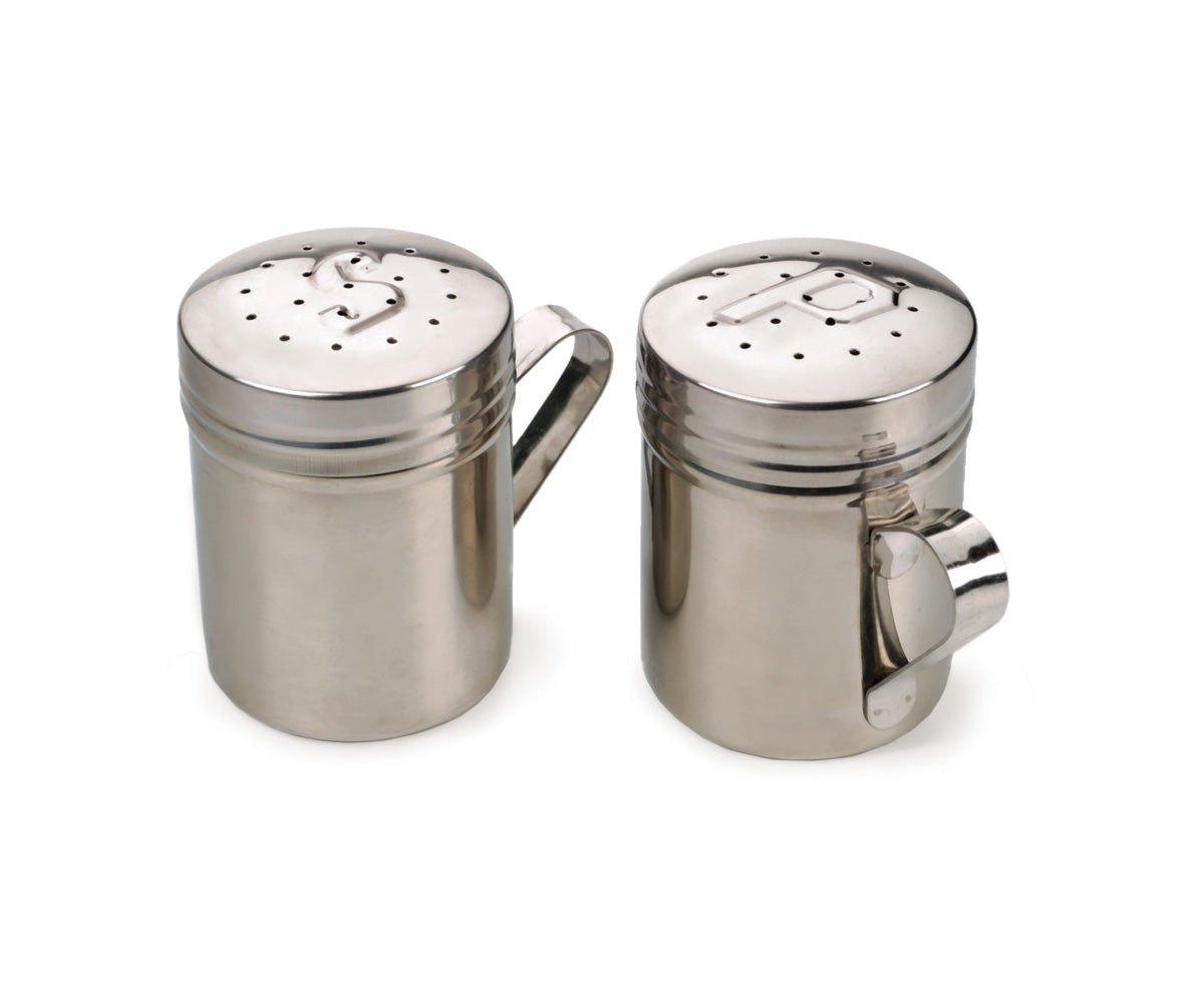 RSVP - Stovetop Salt & Pepper Shakers