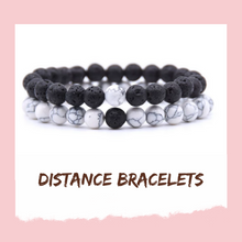Load image into Gallery viewer, Distance Bracelets