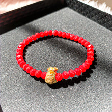 Load image into Gallery viewer, LUCKY CHARM Money Bag Bracelet 2020 [ BUY 1 GET 2 FREE ] 🔥🍀🔥