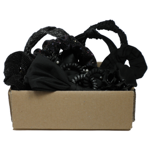 Black Mystery Box - The Fashion Foundation - {{ discount designer}}