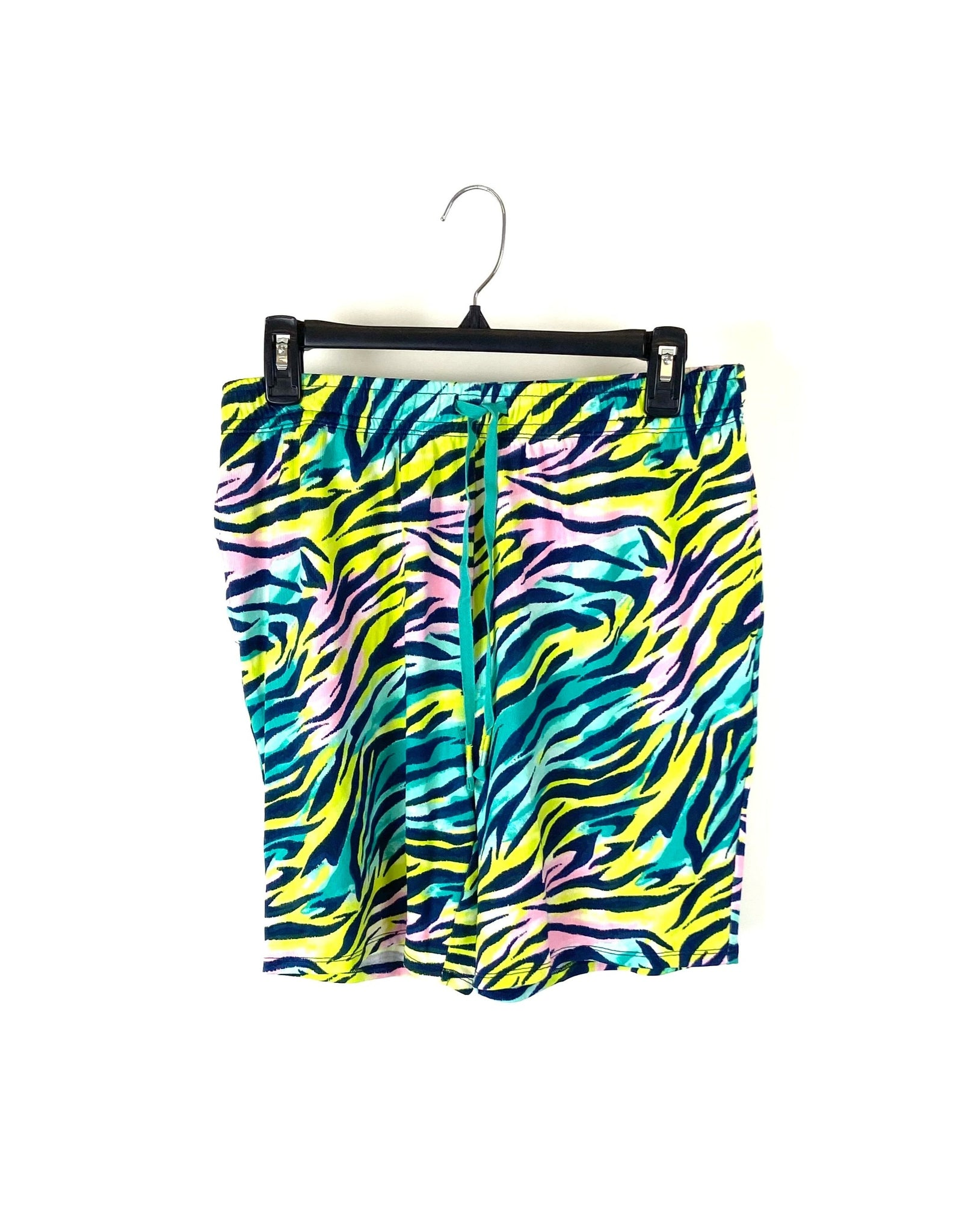 Lulu Frost Gold Number 6 Necklace - New Donated From The Designer