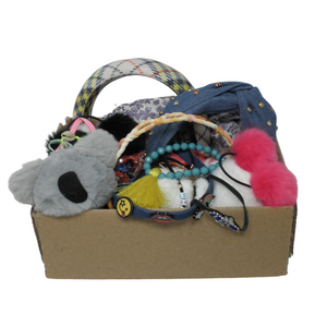 Kids Mystery Box - The Fashion Foundation - {{ discount designer}}
