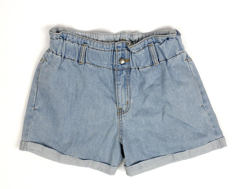 Zaful Mid Length Denim Shorts - Small and Medium - Donated From The Designer - The Fashion Foundation