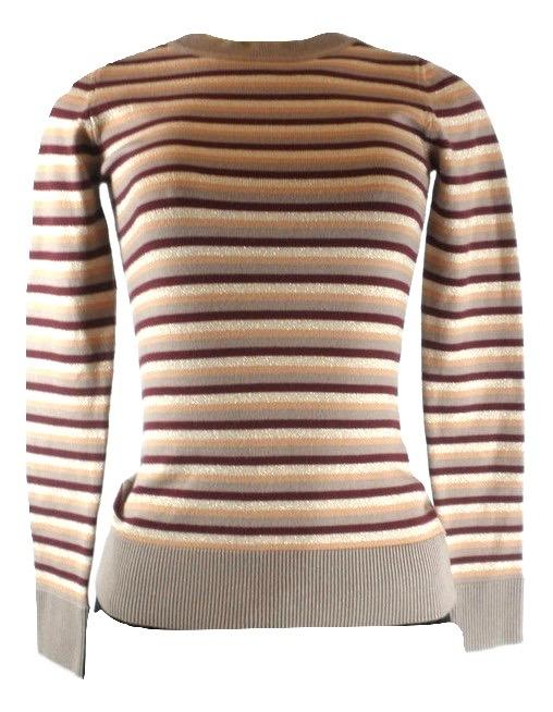Heartloom Striped Sweater - Extra Small - New With Tags - The Fashion Foundation