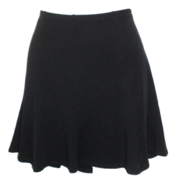 Bailey44 Black Flared Panel Mini Skirt - Size Small - The Fashion Foundation