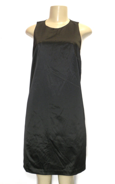 Paris Sunday Black Shift Dress - Size Small - New With Tags