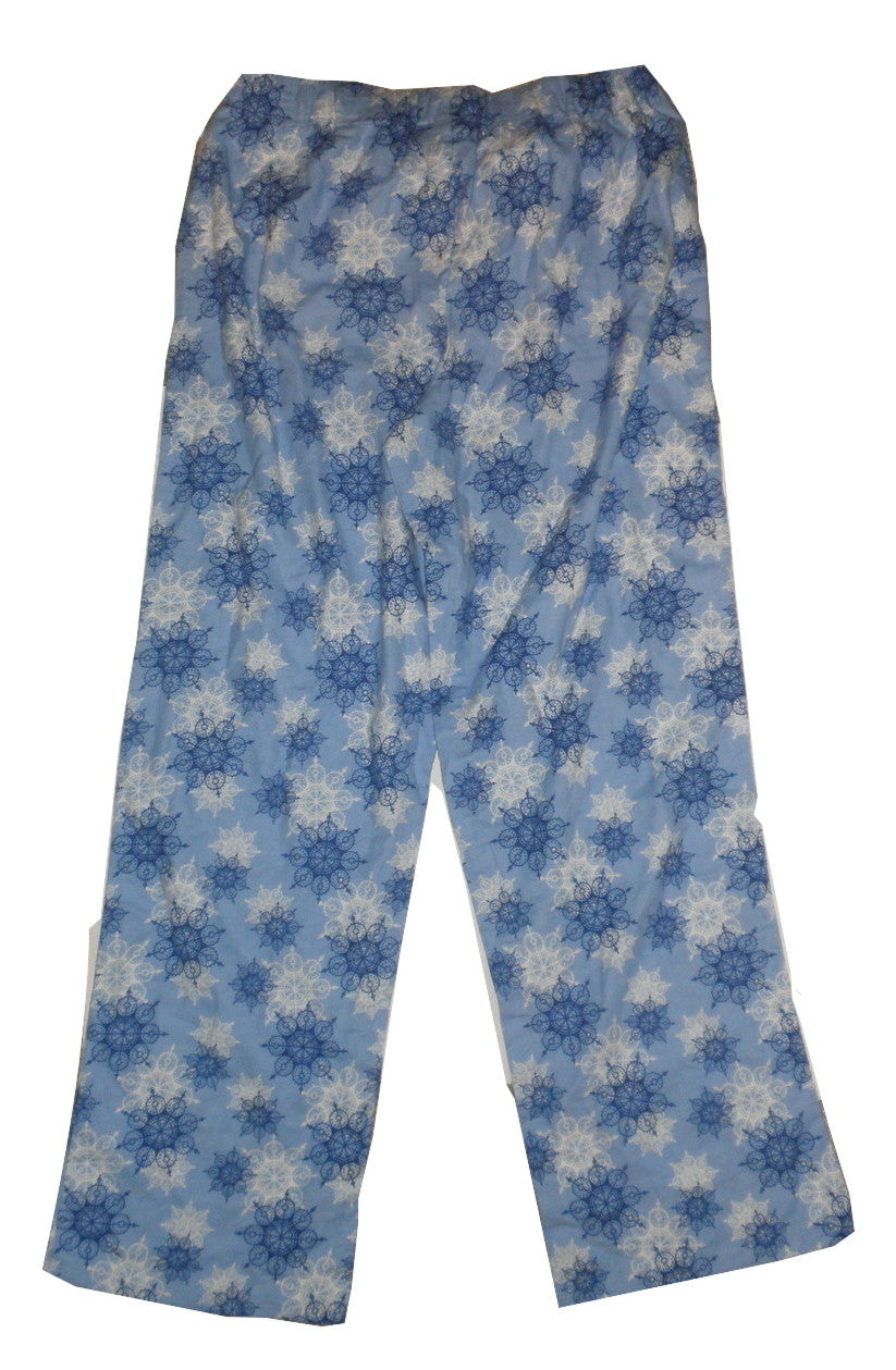 Lord & Taylor Pajama Pants - New With Tags - Size Medium