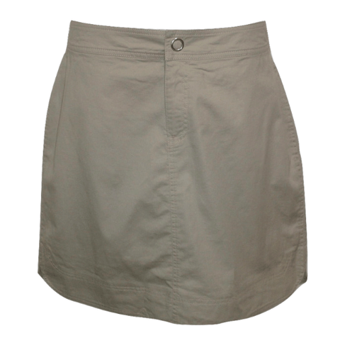 Christopher & Banks Khaki Skort - Size 10 to 18 - Donated From The Designer