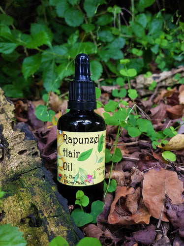 Rapunzel Hair Oil 50ml