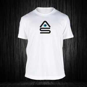 Africa Surf T-Shirt [White]