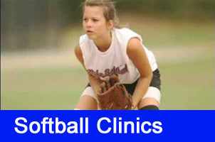 Softball Clinics