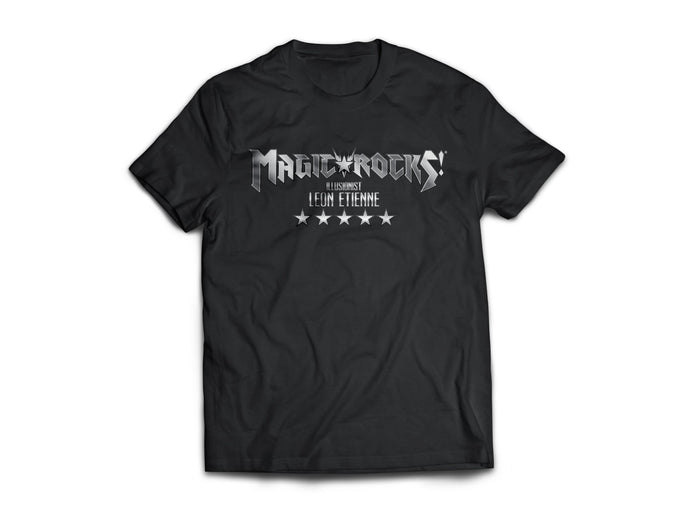 Magic Rocks!™ Tee Shirt