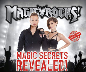 Magic Secrets Revealed! Online Instructional Video