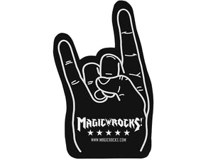 Magic Rocks!™ Foam Rockers