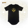 USC MEN'S GOLD SWOOP TEE - Black