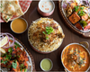 How to create a curry feast for the whole family