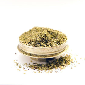 Za'atar 100g - Spice Kitchen - Spices, Spice Blends, Gifts & Cookware